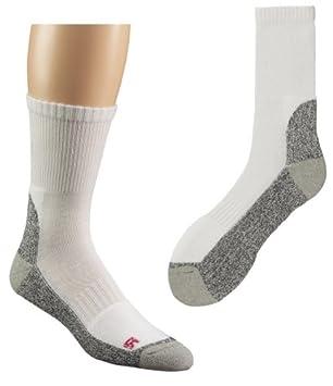 2827eb096394de TippTexx24 3 Paar Trekking-CoolMax-Socken (Sneaker)