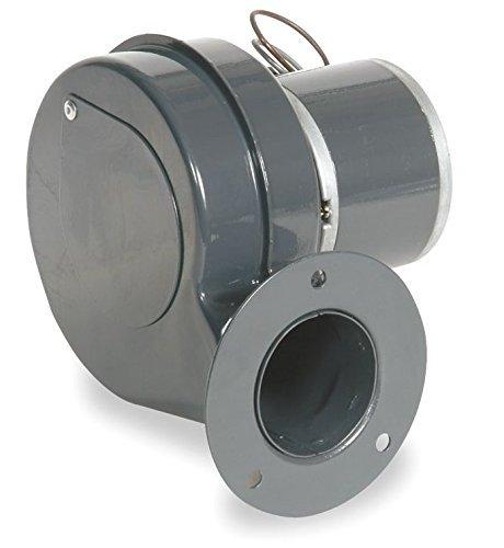 Dayton Model 1TDN8 Blower 49 CFM 3037 RPM 230V 60/50hz by Dayton ()