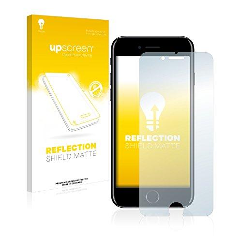 upscreen Scratch Shield Pellicola Protettiva Opaca Apple iPhone 7 Protezione Schermo – Antiriflesso, Anti-Impronte