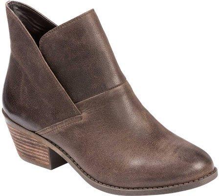 Me Too Women's Zale Boot B01H4D4LHS 6.5 B(M) US|Brown