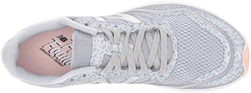 New Balance Womens WTGOBIV1 Trail Running Shoes Silver Min JkbyvMZN