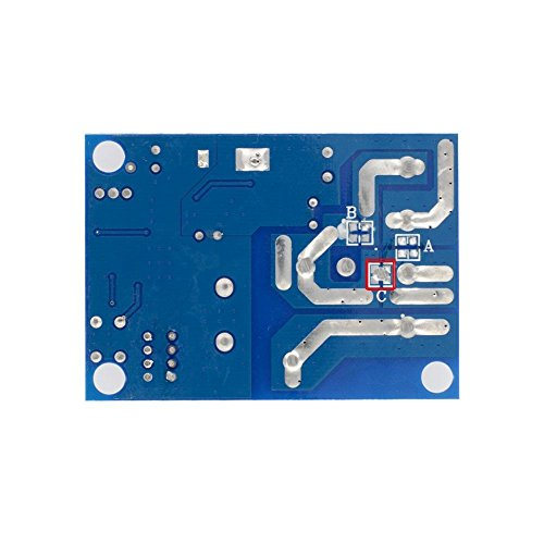 Lejin Wireless Remote Control Switches DC 12V-48V 40A Relay Wide Voltage Receiver 12V 24V Receiver Transmitter 3000W Remote Controller high power remote control control light control motor by Lejin (Image #7)