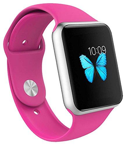 Apple-Watch-Band-e6Hope-Soft-Silicone-Replacement-iWatch-Strap-for-Apple-Watch-Series-1Series-2Series-3