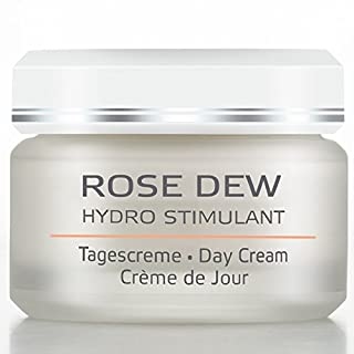 Hydro Stimulant Rose Dew Day Cream 1.69 fl Ounce (50 ml) Cream