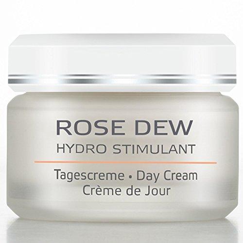 Hydro Stimulant Rose Dew Day Cream 1.69 fl Ounce (50 ml) Cream