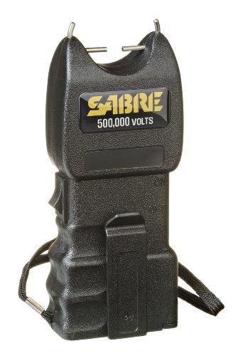 Sabre Stun Gun (500,000-Volt)
