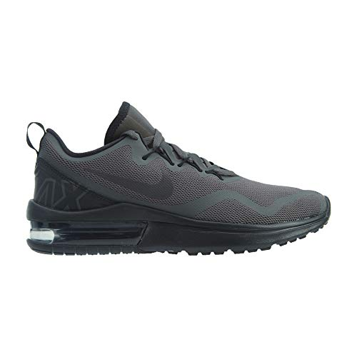 Nike color multi Fury black Multicolore midnight Homme De Fitness Chaussures Max Air 008 Fog rRPwSHr