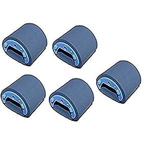 Trishago Paper Pickup Rollers Laserjet M1005/1020 - Pack of 5