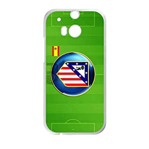 EROYI Spanish Primera Division Hight Quality Protective Case for HTC M8