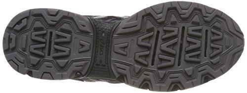 Asics 001 Black Neon 6 de Homme Running Chaussures Venture Gel Lime Multicolore rqwTPr