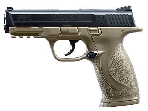Smith Wesson MP 40
