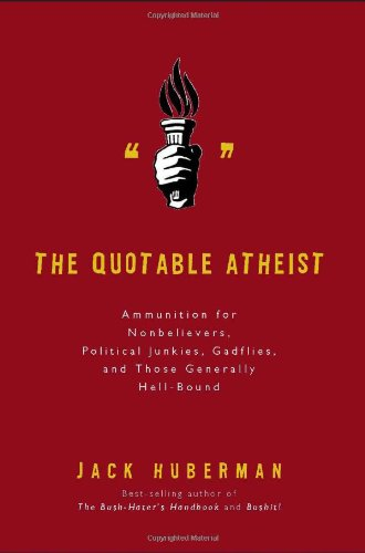 The Quotable Atheist
