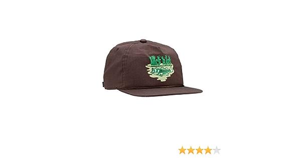 Coal Seymour Hat Grey Wander Hut Kappe Cap Camping Outdoor Natur 2 Größen NEU