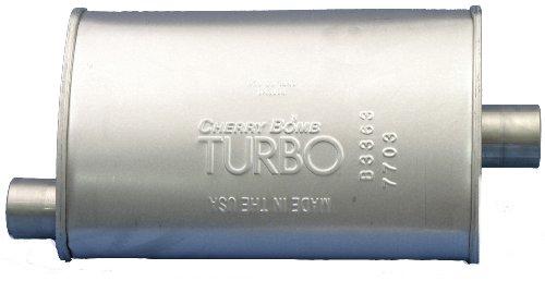 Cherry Bomb 87703 Turbo ()