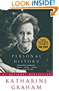#8: Personal History