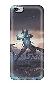 6267942K13364157 Hot Tpu Cover Case For Iphone/ 6 Plus Case Cover Skin - Endless Legend