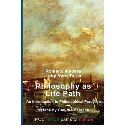 Philosophy as Life Path (Hardback) - Common PDF