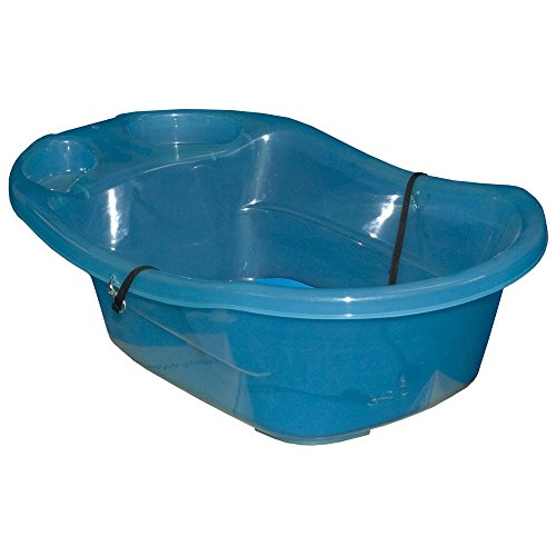 Pet Gear Pup-Tub, for pets up to 20-pounds, Ocean Blue