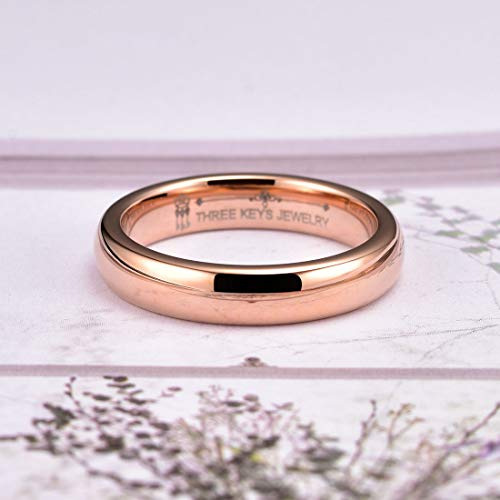 Buy antique rose gold wedding rings