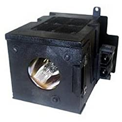 Pe8700 Benq Projector Lamp Replacement Projector Lamp Assembly With Genuine Original Ushio Bulb Inside