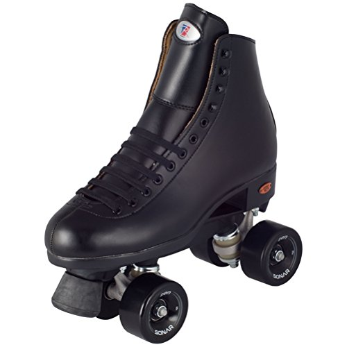 Riedell 111 Citizen Outdoor Roller Skates 2017 - 5.0 by Riedell