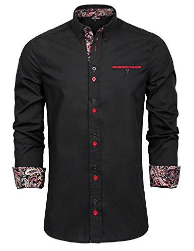 90s dress shirts - 4