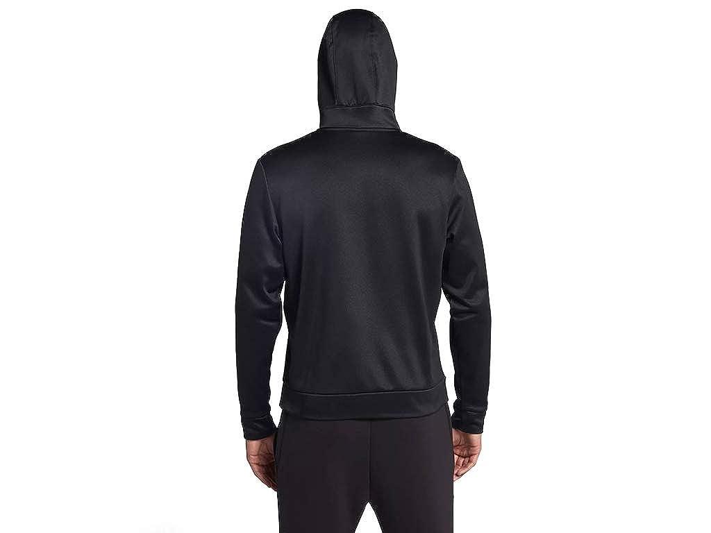 820bd6d37d48cb Jordan Nike Mens 23 Alpha Therma Pull Over Hoodie at Amazon Men s Clothing  store