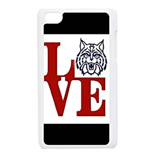Collage Basketball Phone Case Arizona Wildcats For Ipod Touch 4 NC1Q03572
