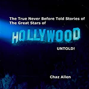 Hollywood Untold Audiobook
