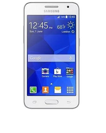 Samsung Galaxy Core Prime Sm G361 White 8gb Amazon In Electronics