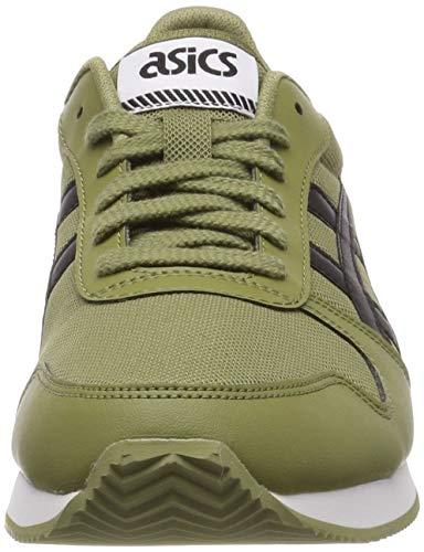 Uomo Verde Asics black Ii Scarpe Da Running Curreo 201 aloe wYxX6xqA
