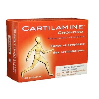 cartilamine