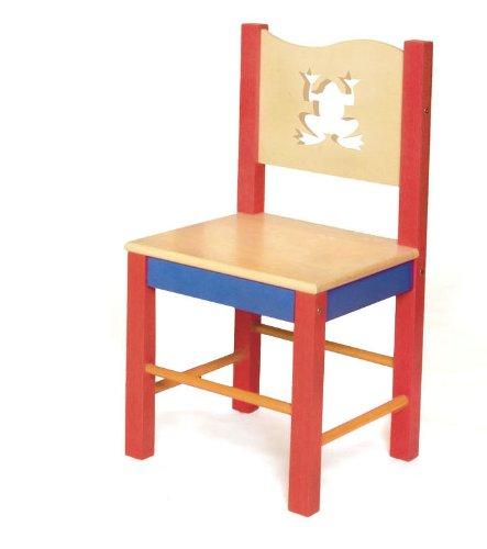 Room Magic Desk Chair, Frog