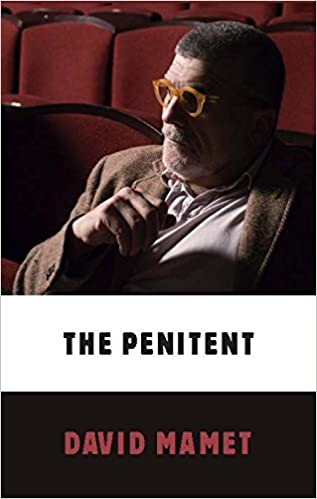 Image result for The Penitent by David Mamet