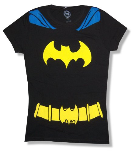 Bioworld Juniors Batman