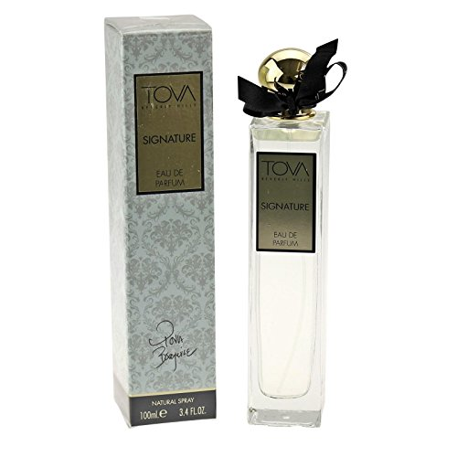 Tova Signature By Tova For Women. Eau De Parfum Spray 3.4 Oz. by Tova (Image #1)