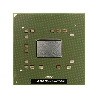 - Amd Turion 64 Mobile Technology Ml-37 Mobile - 2 Ghz - Socket 754