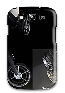 Hot Case Cover Audi Motorcycle Galaxy S3 Protective Case 4739045K20031998