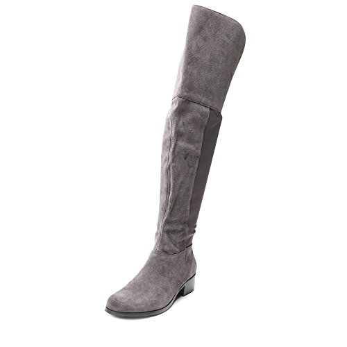 Charles By Charles David Giza Women US 6.5 Gray Over The Knee Boot