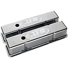 Air Flow Research Aluminum Tall Valve Covers Small Block Chevy P/N 6704