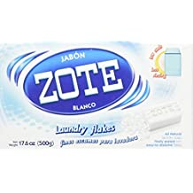 Jabon Zote Blanco Laundry Flakes Pack of 2