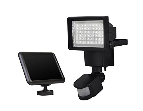Sunforce Solar Powered Security Light