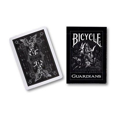Jeu Bicycle Guardians