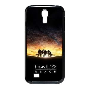 Halo Reach Samsung Galaxy S4 9500 Cell Phone Case Black xlb2-319531