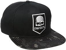 0e3f362a70c Bioworld Men s Call of Duty Infinite Warfare Digi Camo Snapback Cap