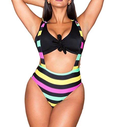 Dreamsoar Womens two piece Swimwear Swimsuit product image