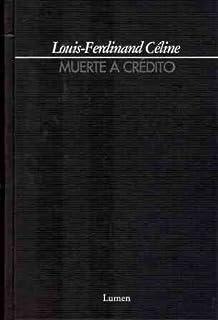 Viaje al Fin de la Noche (Spanish Edition): Louis-Ferdinand Celine ...
