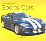 """""""The Complete Book of Classic Sports Cars"""" av Bill Reynolds"""