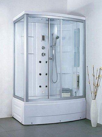 Linea Aqua Steam Shower Orbis Orbis
