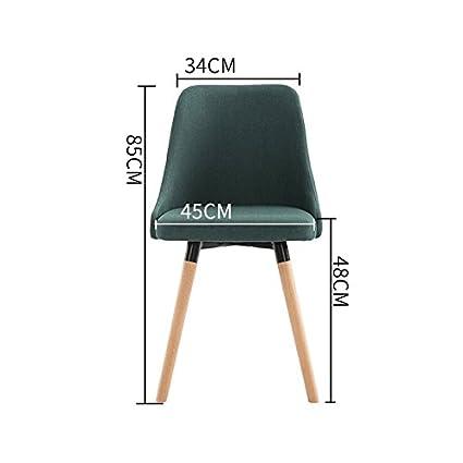 Surprising Amazon Com Yingui Modern Minimalist Lounge Chair Nordic Ibusinesslaw Wood Chair Design Ideas Ibusinesslaworg